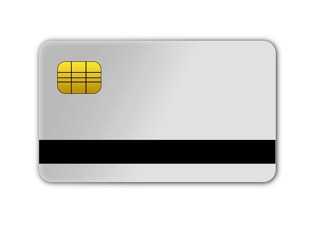 kreditkarta