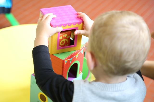 předškolní vzdělávání