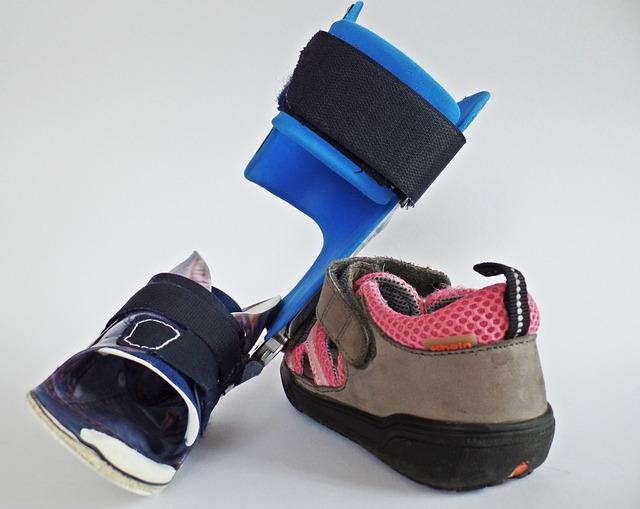 ortéza a bota