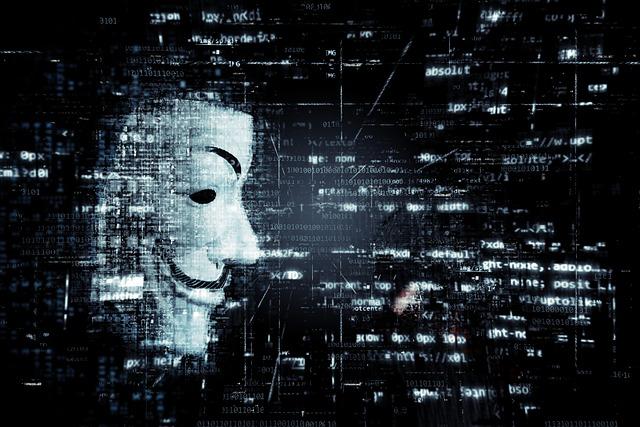 anonymní hacktivista